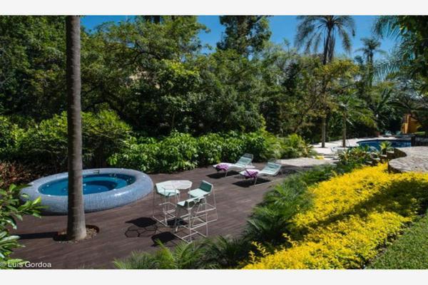 Foto de departamento en venta en leandro valle 202, cuernavaca centro, cuernavaca, morelos, 5332570 No. 02