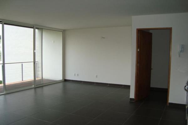 Foto de departamento en venta en leandro valle 202, cuernavaca centro, cuernavaca, morelos, 5332570 No. 17