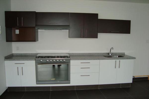 Foto de departamento en venta en leandro valle 202, cuernavaca centro, cuernavaca, morelos, 5332570 No. 19
