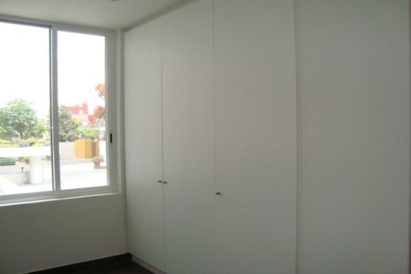 Foto de departamento en venta en leandro valle 202, cuernavaca centro, cuernavaca, morelos, 5332570 No. 23