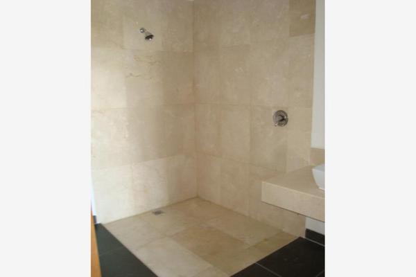 Foto de departamento en venta en leandro valle 202, cuernavaca centro, cuernavaca, morelos, 5332570 No. 25