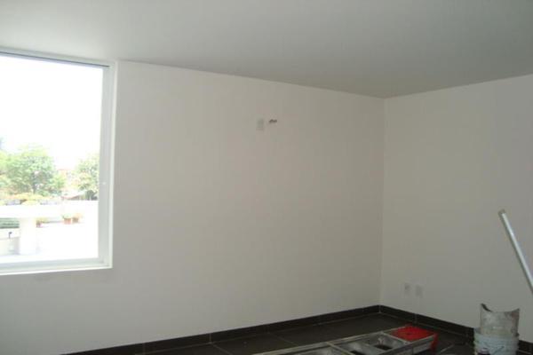 Foto de departamento en venta en leandro valle 202, cuernavaca centro, cuernavaca, morelos, 5332570 No. 27