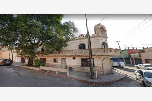 Foto de casa en venta en leandro valle 501, miraval, cuernavaca, morelos, 0 No. 01