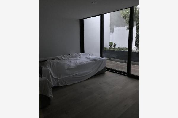 Foto de casa en venta en leandro valle 51, san angel, álvaro obregón, distrito federal, 5673157 No. 02