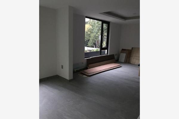 Foto de casa en venta en leandro valle 51, san angel, álvaro obregón, distrito federal, 5673157 No. 03