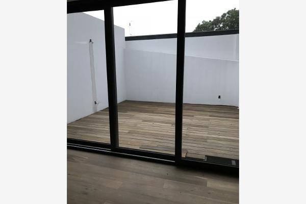Foto de casa en venta en leandro valle 51, san angel, álvaro obregón, distrito federal, 5673157 No. 05