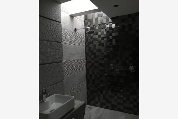 Foto de casa en venta en leandro valle 51, san angel, álvaro obregón, distrito federal, 5673157 No. 06