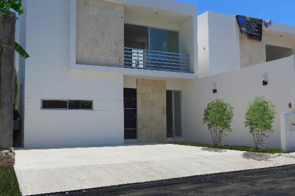 Foto de casa en venta en  , leandro valle, mérida, yucatán, 1040509 No. 02