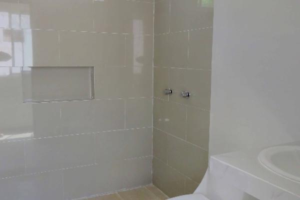Foto de casa en venta en  , leandro valle, mérida, yucatán, 1040509 No. 03