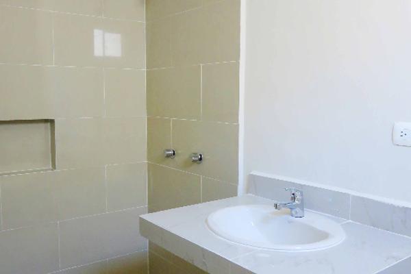 Foto de casa en venta en  , leandro valle, mérida, yucatán, 1040509 No. 04