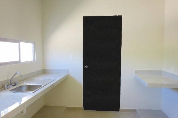 Foto de casa en venta en  , leandro valle, mérida, yucatán, 1040509 No. 05