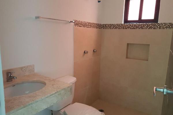 Foto de casa en venta en  , leandro valle, mérida, yucatán, 3979154 No. 14