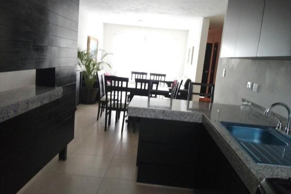 Foto de casa en venta en  , leandro valle, mérida, yucatán, 4556476 No. 03