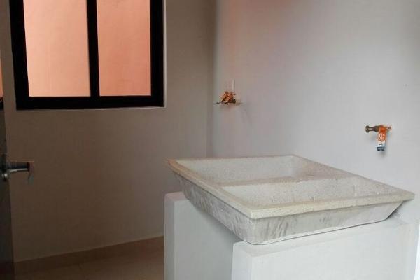 Foto de casa en venta en  , leandro valle, mérida, yucatán, 4556476 No. 08