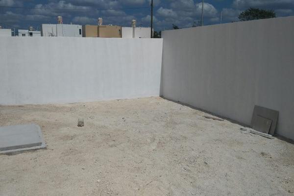 Foto de casa en venta en  , leandro valle, mérida, yucatán, 4661487 No. 05