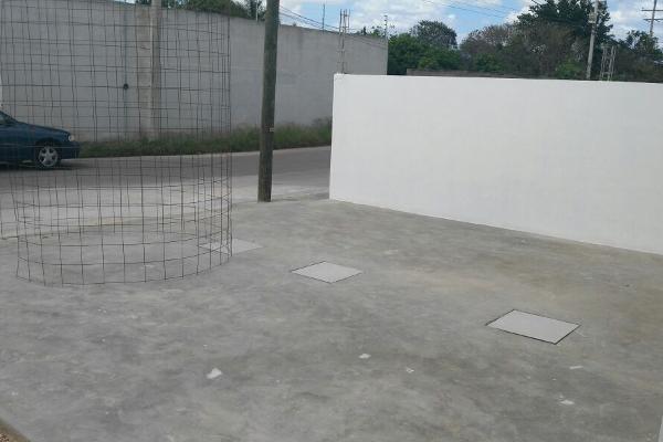 Foto de casa en venta en  , leandro valle, mérida, yucatán, 4661487 No. 06
