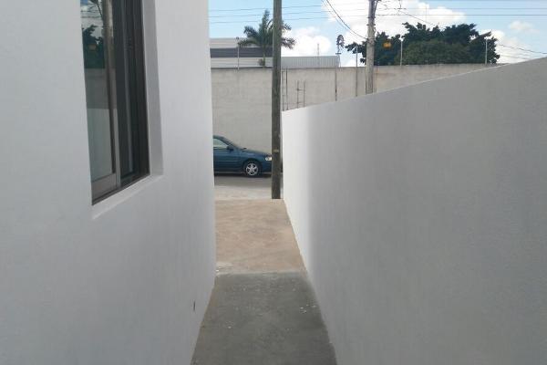 Foto de casa en venta en  , leandro valle, mérida, yucatán, 4661487 No. 07