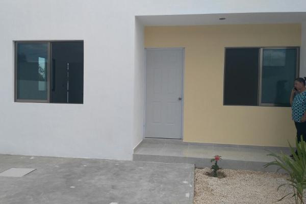 Foto de casa en venta en  , leandro valle, mérida, yucatán, 4661487 No. 10