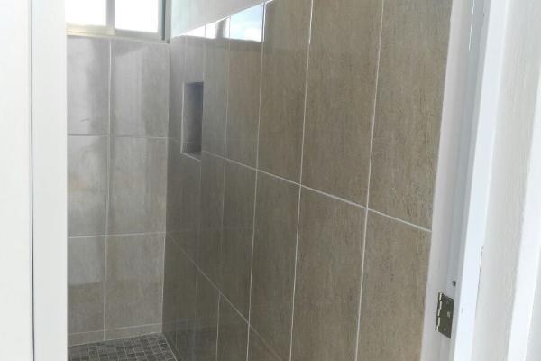 Foto de casa en venta en  , leandro valle, mérida, yucatán, 4661487 No. 24