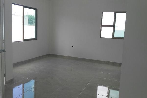 Foto de casa en venta en  , leandro valle, mérida, yucatán, 4661487 No. 30