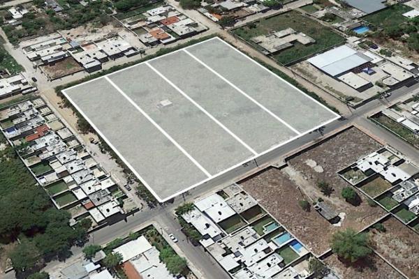 Foto de terreno habitacional en venta en  , leandro valle, mérida, yucatán, 6160821 No. 01