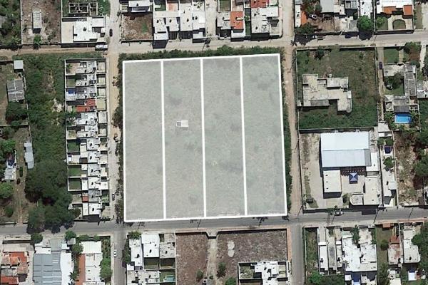 Foto de terreno habitacional en venta en  , leandro valle, mérida, yucatán, 6160821 No. 02