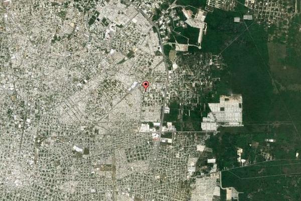 Foto de terreno habitacional en venta en  , leandro valle, mérida, yucatán, 6160821 No. 04