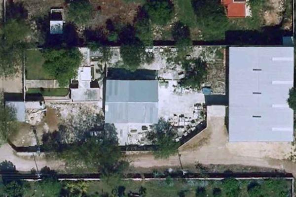 Foto de nave industrial en renta en  , leandro valle, mérida, yucatán, 8899392 No. 01