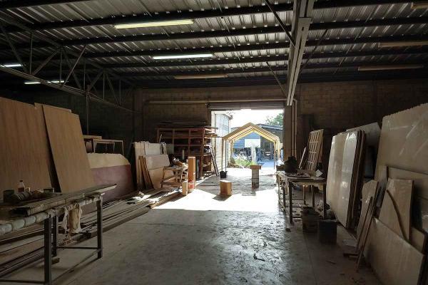 Foto de nave industrial en renta en  , leandro valle, mérida, yucatán, 8899392 No. 03