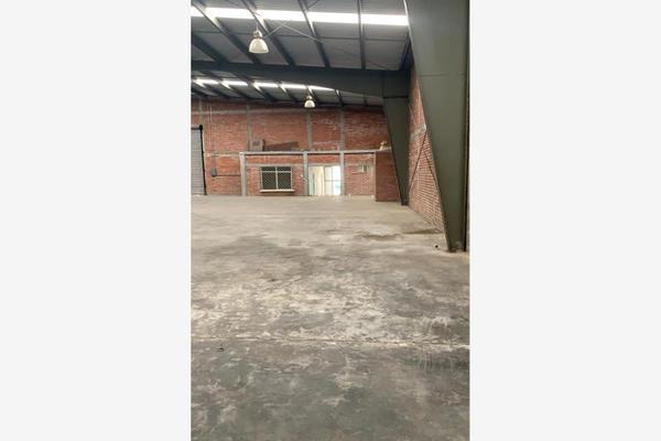 Foto de nave industrial en renta en  , leandro valle, saltillo, coahuila de zaragoza, 10202690 No. 01