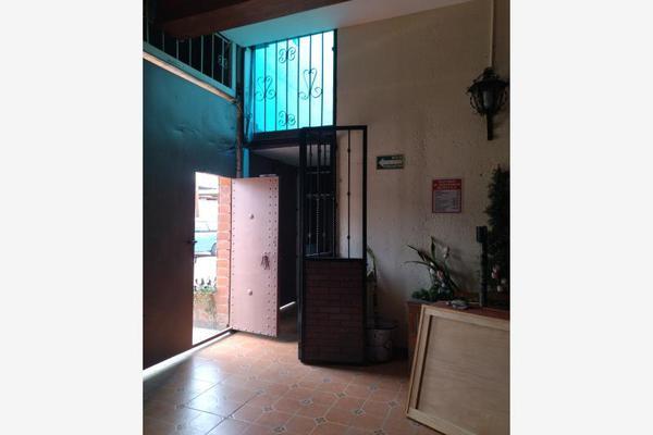 Foto de edificio en venta en lebrija 59, cerro de la estrella, iztapalapa, df / cdmx, 0 No. 03