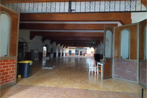 Foto de edificio en venta en lebrija 59, cerro de la estrella, iztapalapa, df / cdmx, 0 No. 04