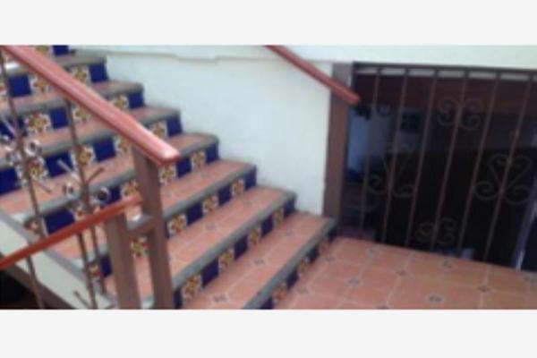 Foto de edificio en venta en lebrija 59, cerro de la estrella, iztapalapa, df / cdmx, 0 No. 09