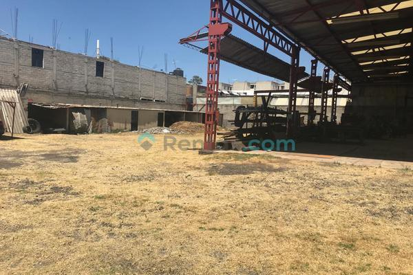 Foto de terreno comercial en renta en lebrija 98, cerro de la estrella, iztapalapa, df / cdmx, 0 No. 02