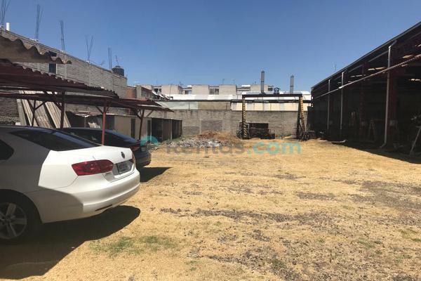 Foto de terreno comercial en renta en lebrija 98, cerro de la estrella, iztapalapa, df / cdmx, 0 No. 04