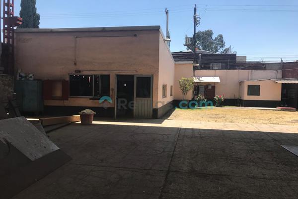 Foto de terreno comercial en renta en lebrija 98, cerro de la estrella, iztapalapa, df / cdmx, 0 No. 05