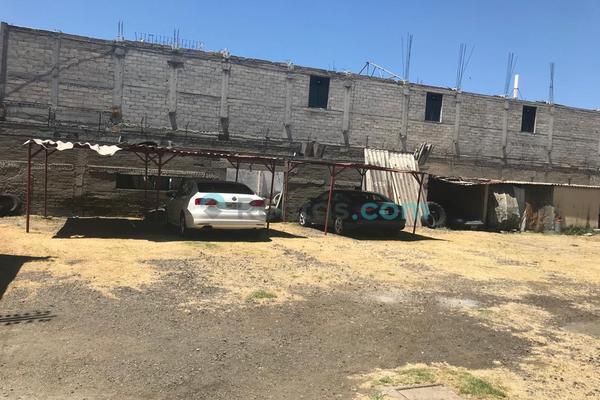 Foto de terreno comercial en renta en lebrija 98, cerro de la estrella, iztapalapa, df / cdmx, 0 No. 07