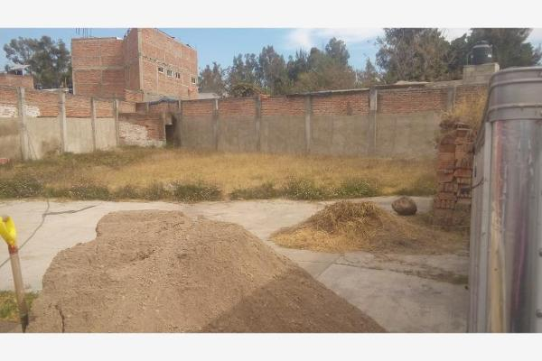 Foto de terreno habitacional en venta en lechuga , mesa colorada oriente, zapopan, jalisco, 3225590 No. 02