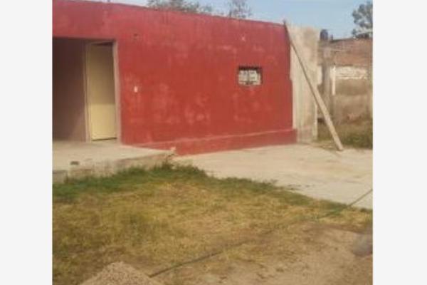 Foto de terreno habitacional en venta en lechuga , mesa colorada oriente, zapopan, jalisco, 3225590 No. 03