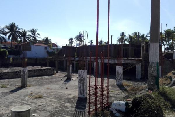 Foto de terreno habitacional en venta en legaspi y veracruz , la manzanilla de la paz, la manzanilla de la paz, jalisco, 4635095 No. 01