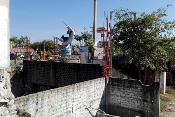 Foto de terreno habitacional en venta en legaspi y veracruz , la manzanilla de la paz, la manzanilla de la paz, jalisco, 4635095 No. 02