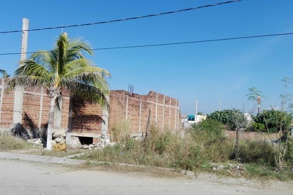 Foto de terreno habitacional en venta en legaspi y veracruz , la manzanilla de la paz, la manzanilla de la paz, jalisco, 4635095 No. 04
