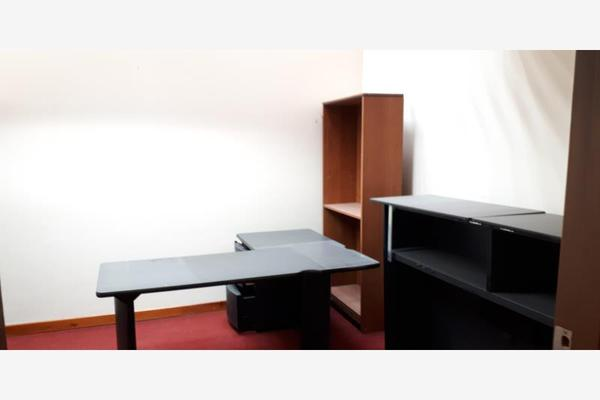 Foto de oficina en venta en leibnitz 0, anzures, miguel hidalgo, df / cdmx, 18539802 No. 04