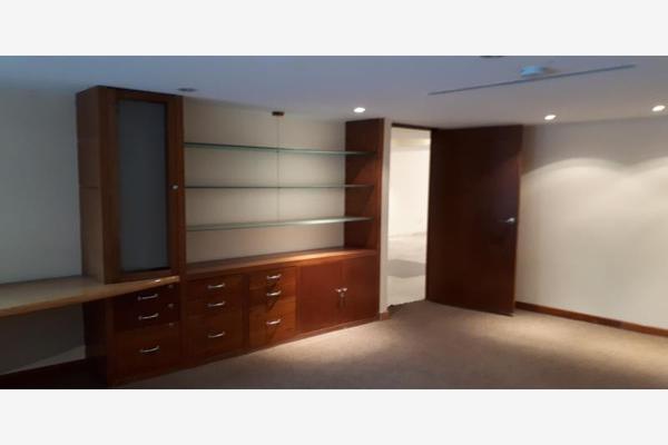 Foto de oficina en venta en leibnitz 0, anzures, miguel hidalgo, df / cdmx, 18539802 No. 19