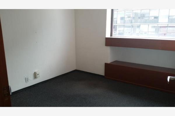 Foto de oficina en renta en leibnitz 0, anzures, miguel hidalgo, distrito federal, 2678189 No. 05