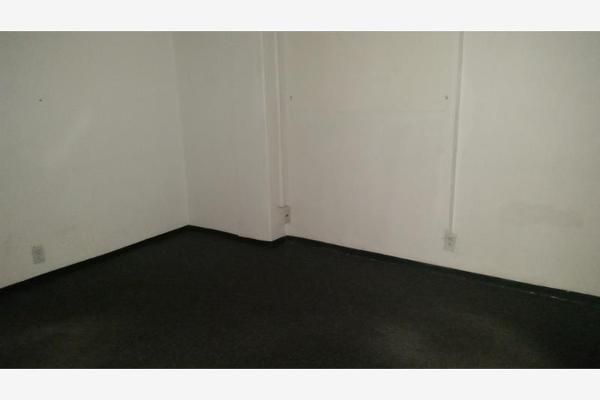 Foto de oficina en renta en leibnitz 0, anzures, miguel hidalgo, distrito federal, 2678189 No. 09