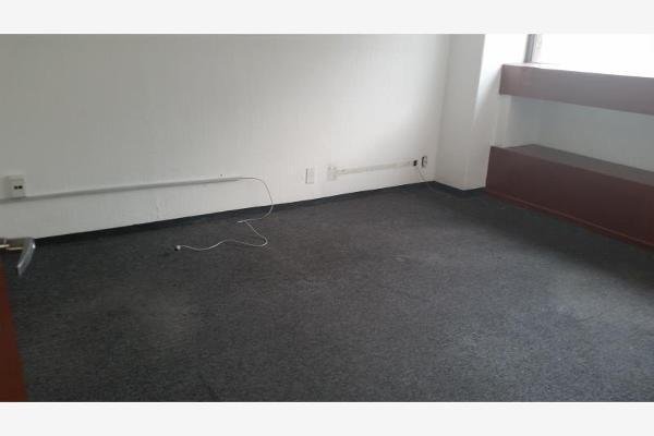 Foto de oficina en renta en leibnitz 0, anzures, miguel hidalgo, distrito federal, 2678189 No. 10