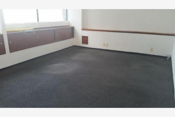 Foto de oficina en renta en leibnitz 0, anzures, miguel hidalgo, distrito federal, 2678189 No. 17