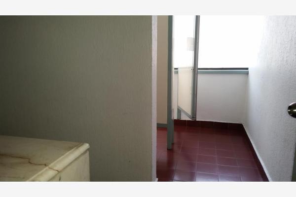 Foto de oficina en renta en leibnitz 0, anzures, miguel hidalgo, distrito federal, 2689751 No. 09