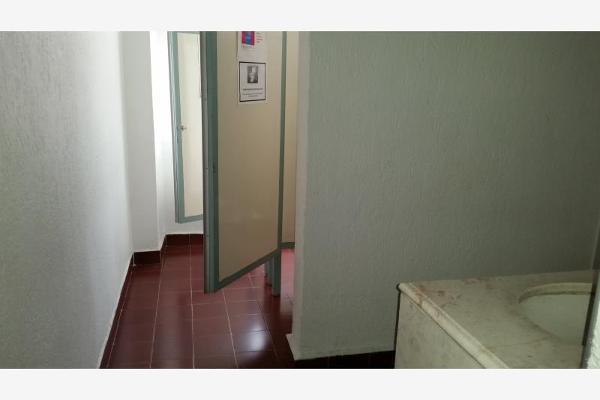 Foto de oficina en renta en leibnitz 0, anzures, miguel hidalgo, distrito federal, 2689751 No. 10